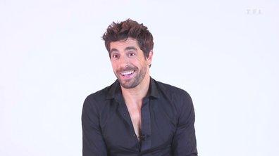"""Agustín Galiana : """"Je voulais être danseur quand j'étais petit"""""""