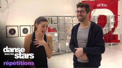 Agustin Galiana et Candice Pascal : « Je vous vois tout nus ! »