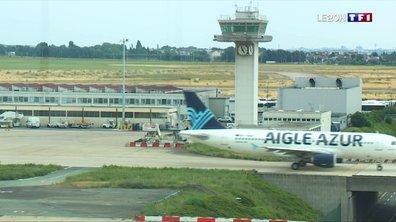 Aigle Azur en faillite : la galère pour des milliers de passagers