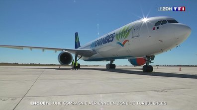 Air Caraïbes : une compagnie aérienne en zone de turbulences