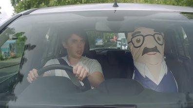 Ford lance une campagne de sensibilisation à la sécurité routière
