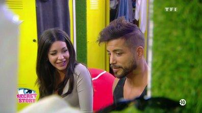 Secret Story 11: Laura et Alain toujours plus proches!