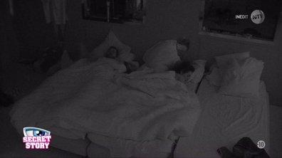 Secret Story 11 : Clash - Bientôt la rupture pour Laura et Alain ?