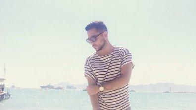 EXCLU - Rencontre avec Alban Bartoli pour la sortie de son 1er album !