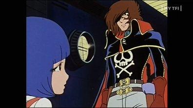 Albator, Le corsaire de l'espace - Le manga disponible en exclusivité sur MYTF1
