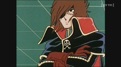 Albator, le corsaire de l'espace - S01 E24 - L'Étoile filante de l'amour