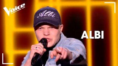 Albi – Dommage (BigFlo et Oli)