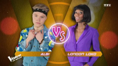 LES BATTLES - Samedi soir, retrouvez London Loko et Albi !