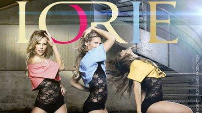 """Danse Avec Les Stars : Lorie sort son nouvel album """" Danse """""""