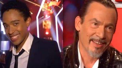 The Voice : nouveaux albums pour Stéphan Rizon et Florent Pagny !