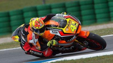 MotoGP - Assen 2014 : Aleix Espargaro en pole !