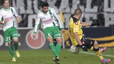 ASSE - Transfert : Alonso lance le mercato des Verts