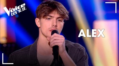 Alex - Caroline (MC Solaar version Vianney)