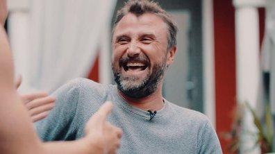 Vidéo – Alexandre Brasseur admiratif du talent d'Ingrid Chauvin : « Elle est très professionnelle »