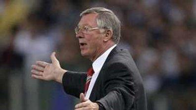 Sir Alex Ferguson, légende vivante de Manchester United