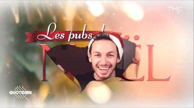 Alex Ramires et les pubs pour chocolat de Noël