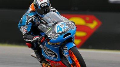 Moto3 - Essais 3 Assen : Rins devant Viñales