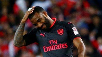 Arsenal et Leicester lancent la Premier League par un festival offensif