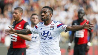 Ligue 1 : Monaco s'offre la tête, Lyon enchaîne à Lille
