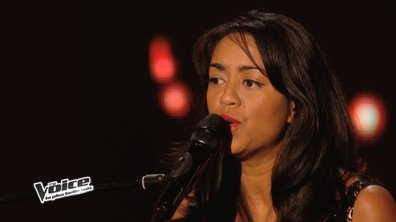 Alexia Rabé - Queen of the Night (Whitney Houston) (saison 03)