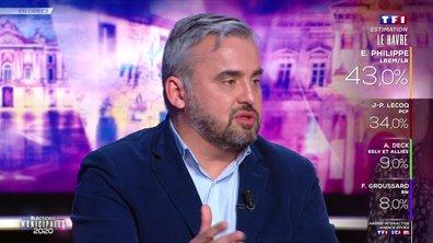 """Alexis Corbière : """"Le second tour des élections municipales ne peut pas avoir lieu la semaine prochaine"""""""