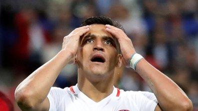 Mercato - Le PSG passe à l'action pour Sanchez, Sakho proposé en Espagne, le Bayern prêt à lâcher Sanches : le bulletin transfert de jeudi