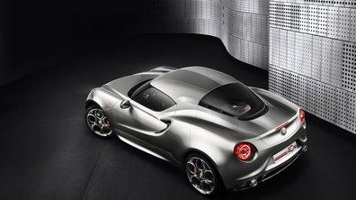 Alfa Romeo : un futur moteur 1.8 litre 300 chevaux !