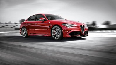 Une future grande routière chez Alfa Romeo en 2018?