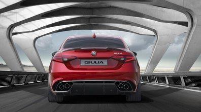 Le V6 d'une Alfa Romeo Giulia Quadrifoglio poussée à 604 chevaux… Et bientôt plus ?