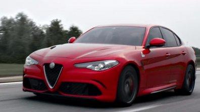 Alfa Romeo roi des publicités du Superbowl 2017
