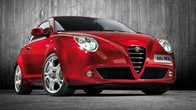 Alfa Roméo MiTo : Le renouveau d'Alfa