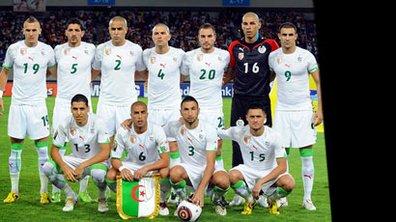 Eliminatoire  CAN 2012 : Algérie, la liste des 22 contre le Gabon