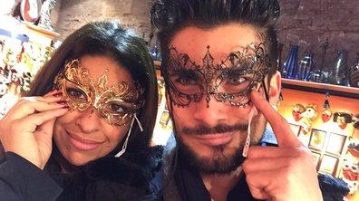 Ali et Alia s'octroient des vacances à Venise