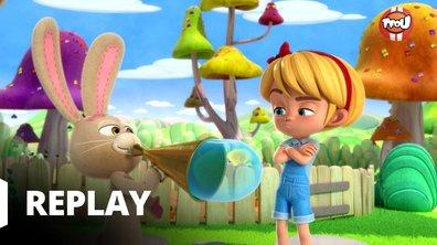 Alice et Lewis - A en perdre la bulle