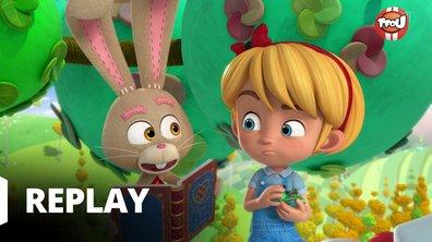 Alice et Lewis - Atchoum !!