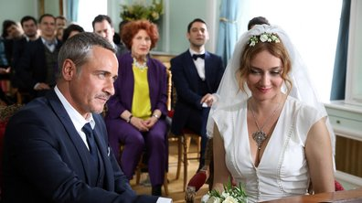 Les internautes sous le choc après le mariage d'Alice Nevers et Marquand !