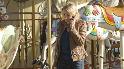 Une chance de trop : Alexandra Lamy a été surprise par la fin de la série !