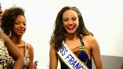 Miss France 2017 : pas de répit cet été pour Alicia Aylies