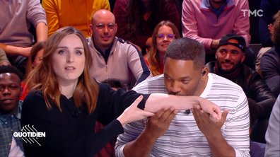 Alison Wheeler a un message pour Will Smith et Martin Lawrence