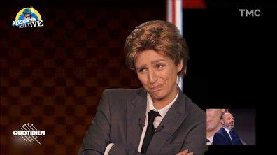 Alison Wheeler s'invite chez Delahousse face à Édouard Philippe