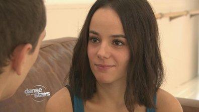 #DALS répétitions : Alizée affectée par le départ de Tal