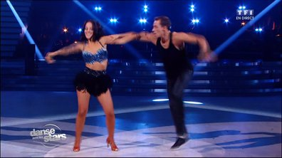 Danse avec les Stars 4 : Alizée a frôlé la perfection !
