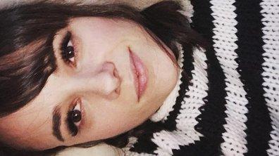 La fille d'Alizée se dévoile sur Instagram et la ressemblance est frappante !