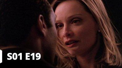 Ally McBeal - S01 E19 - Surprise, surprise