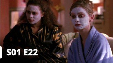 Ally McBeal - S01 E22 - Désespérément seuls