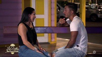 """Alma : """"La maladresse de Vivian me touche"""""""