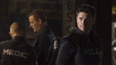 Almost Human - REPLAY TF1 : Revivez la soirée du mardi 27 janvier 2015