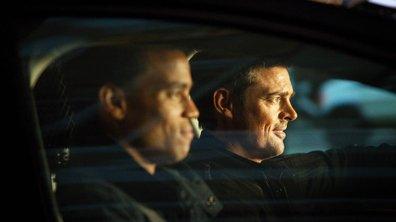 Almost Human - REPLAY TF1 : Revivez la soirée de lancement du mardi 13 janvier 2015