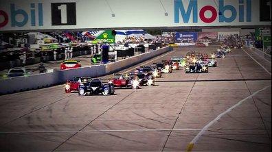 """Une belle vidéo """"Racing is life"""" pour l'ALMS"""