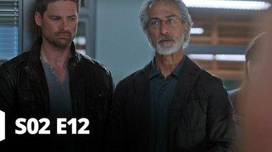 Alphas - S02 E12 - La fin justifie les moyens